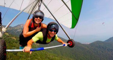 Garda Flying Paradise