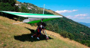 Garda Flying Paradise Deluxe