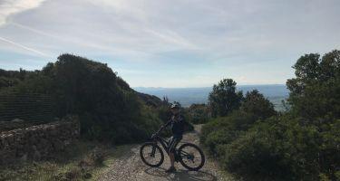 Epifania in Sardegna con E-Bike