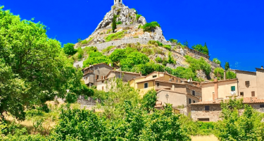 4x4 - Val d'Orcia (Toscana) *aperto anche ai SUV