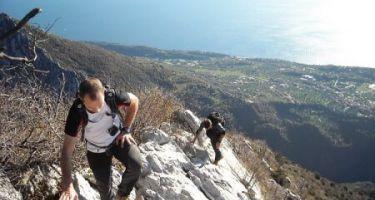 Monte Pizzocolo - cresta Sud Est