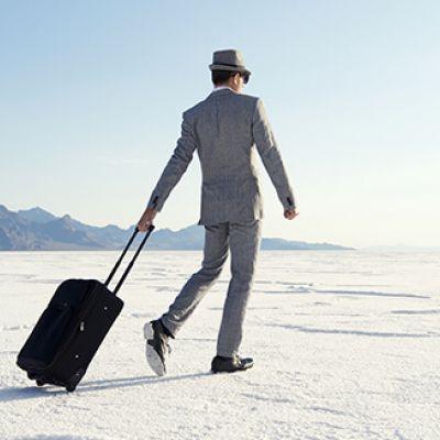 Viaggi business